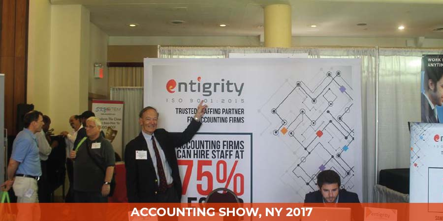 LA Accounting & Finance Show and Conference, 2017
