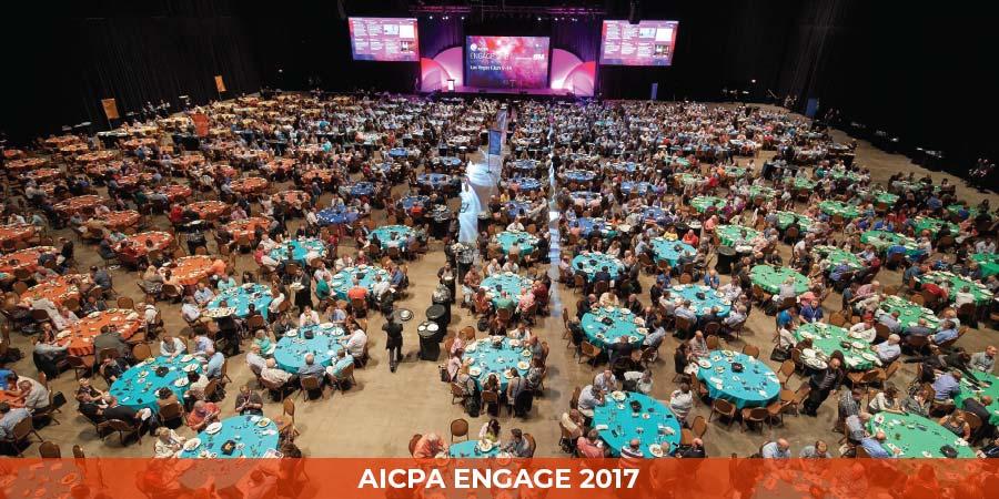 AICPA Engage 2017