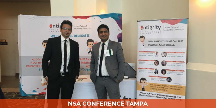 National Society of Accountants Conference Tampa 2016
