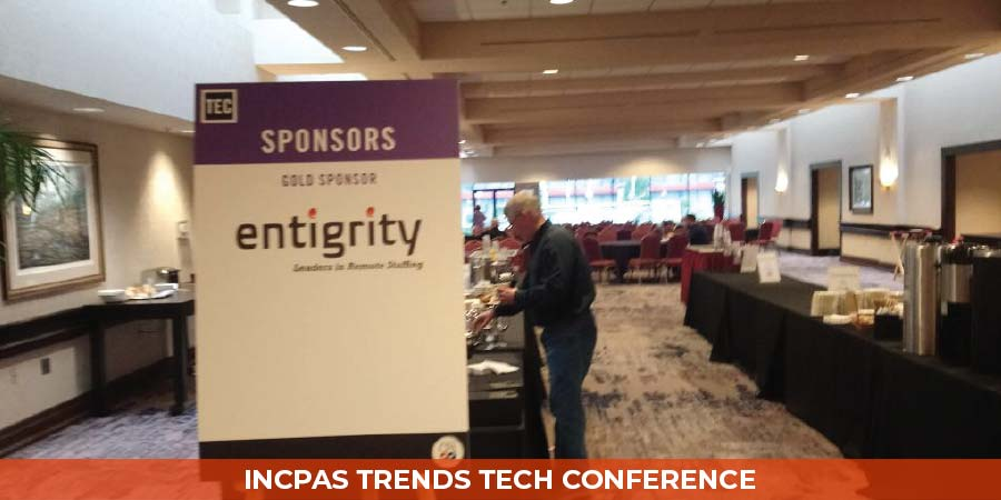 INCPA Trends Tech Conference, 2017