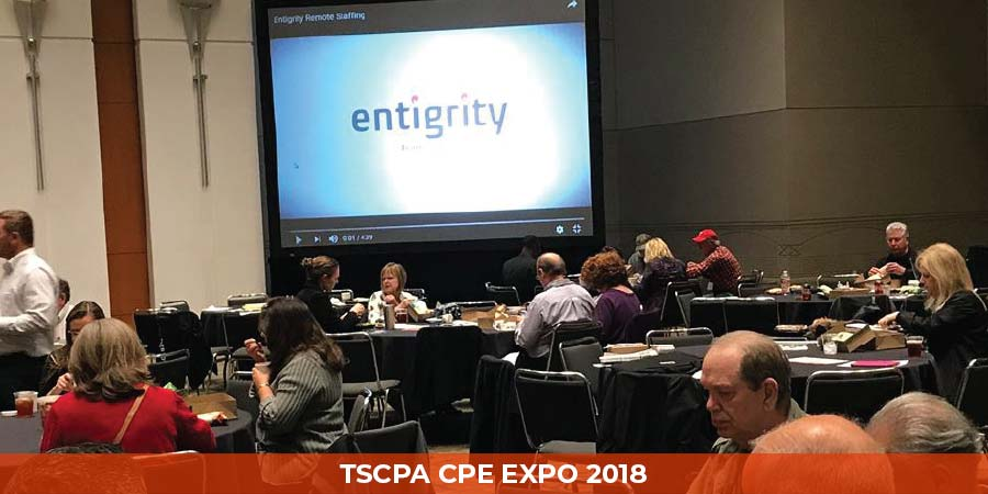 TSCPA CPE Expo 2018