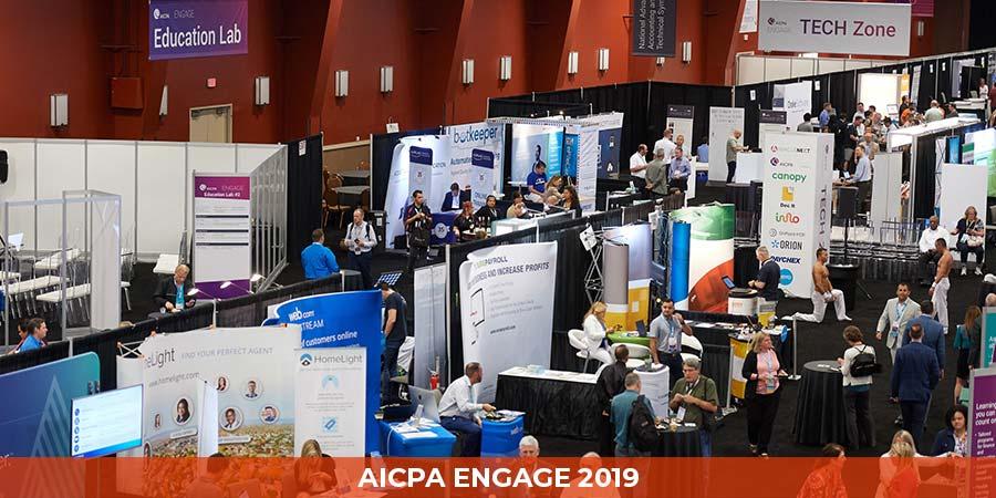 AICPA Engage 2019