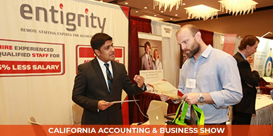 LA Accounting & Business Show, 2019