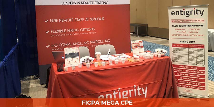 FICPA Mega CPE Conference, 2019