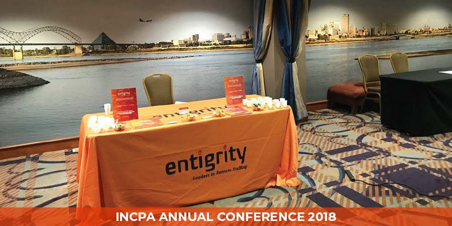 INCPA Annual Conference 2018