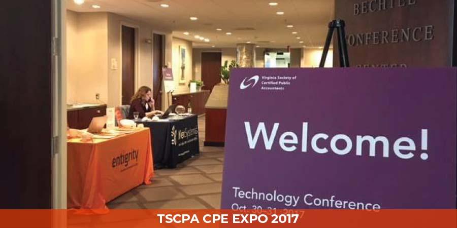 TSCPA CPE Expo 2017
