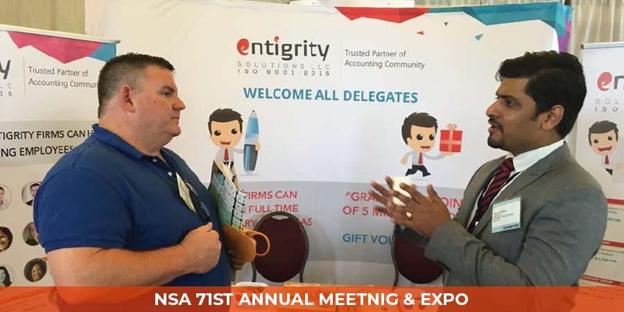 NSA 71st Annual Meeting & Expo, 2016