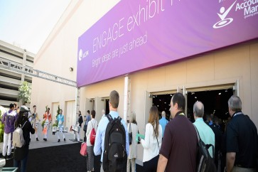 Entigrity marks its presence with big boys at AICPA Engage 2017
