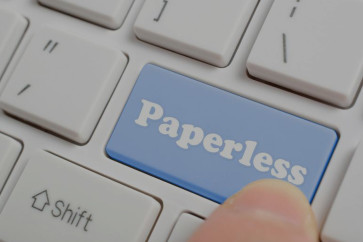 Paper to Digital - 10 Migration Tips for Accounting Firms