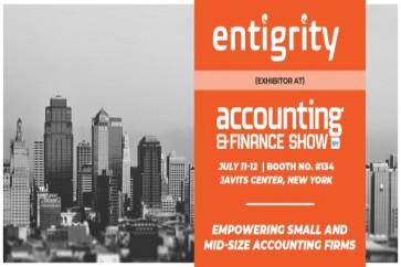 Accounting & Finance Show New York 2018