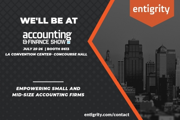 Exhibiting at Accounting & Finance Show LA 2018