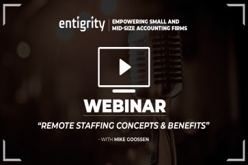 Entigrity Remote Staffing | Concepts & Benefits Explained