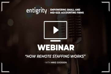 How Entigrity Remote Staffing Works