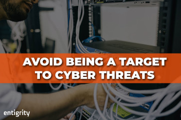 Cyber Security for Accountants: 6 Ways to Avoid Being a Target