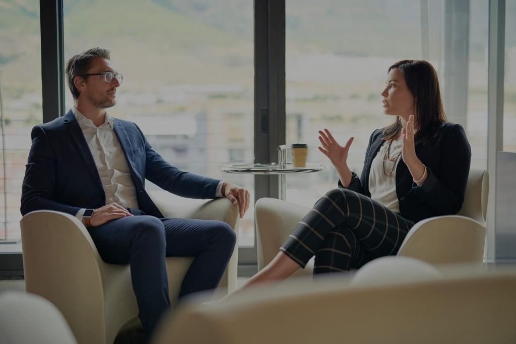 CPA VS RON SMITH CONVERSATION SERIES - EPISODE 4