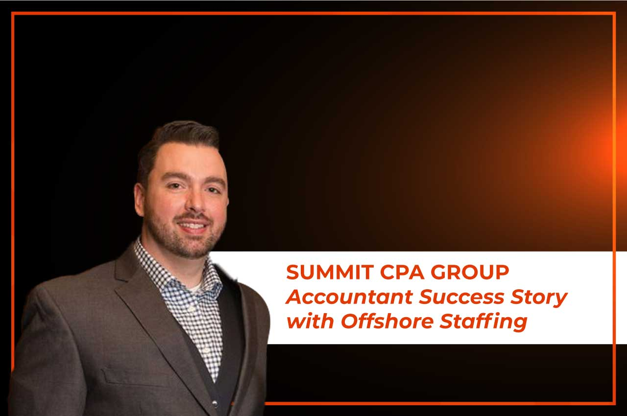 ACCOUNTANT SUCCESS STORY – BUILDING AN OFFSHORE TEAM WITH ENTIGRITY