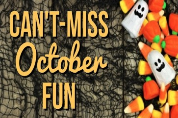 The most well spent October at Entigrity