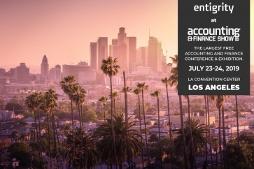 Accounting And Finance Show LA to Start Tomorrow