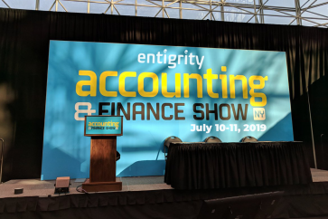 Entigrity To Sponsor The Accounting & Finance Show NY