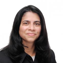 Leena Parikh, CA