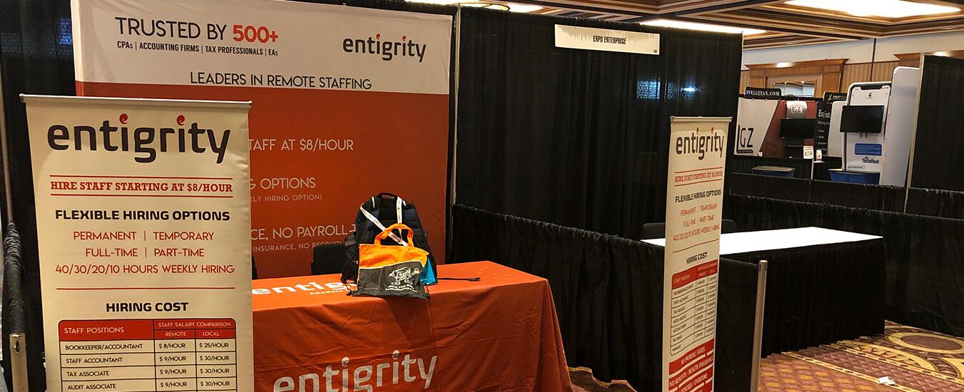Entigrity To Exhibit At Latino Tax Fest Las Vegas