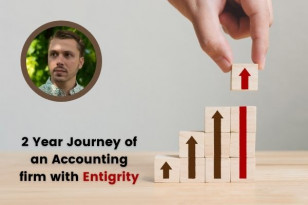 2 Year Journey of an Accounting firm with Entigrity: From Skepticism to Optimism