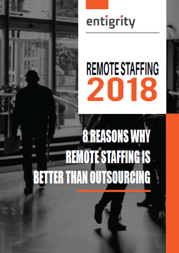 REMOTE STAFFING IS BETTER THAN OUTSOURCING