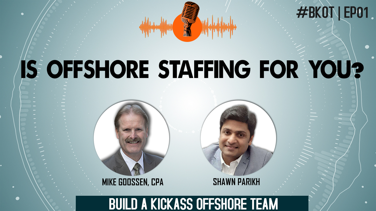 IS OFFSHORE STAFFING FOR YOU?