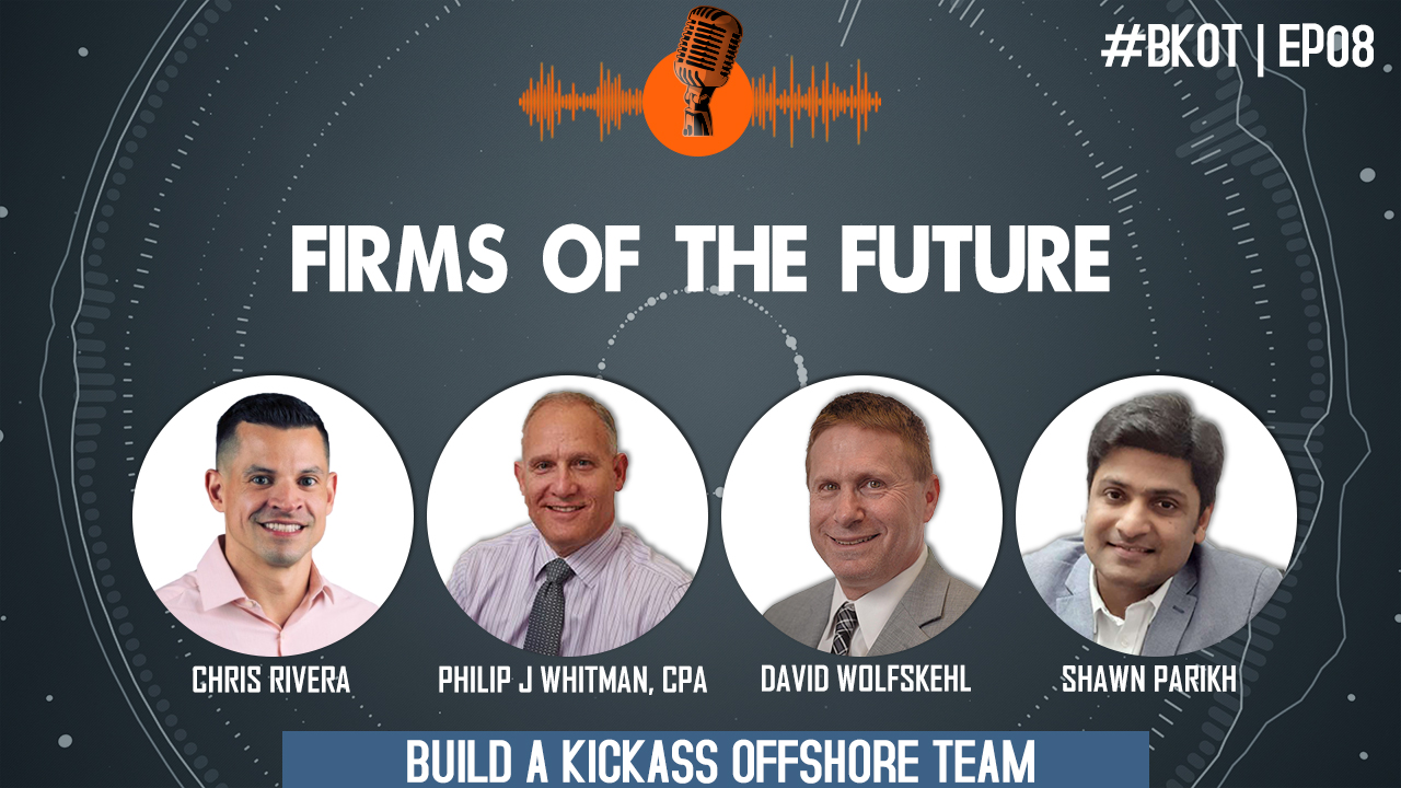 FIRMS OF THE FUTURE