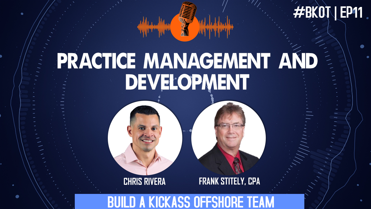 PRACTICE MANAGEMENT & DEVELOPMENT