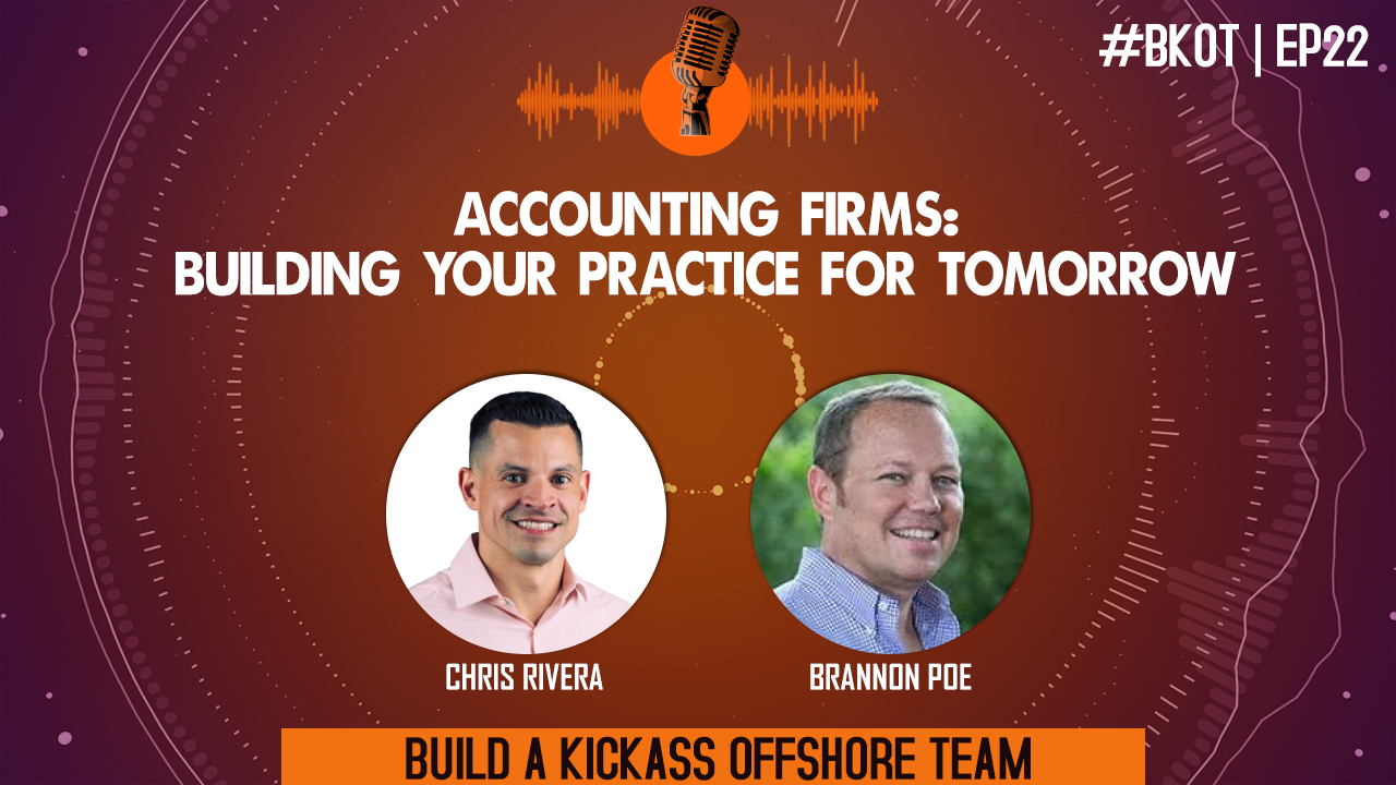 Accounting Firms: Building Your Practice for Tomorrow