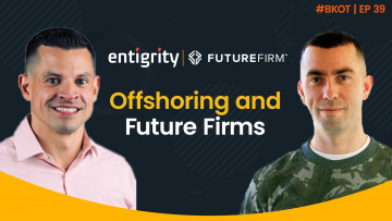 OFFSHORING AND FUTURE FIRMS