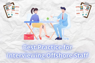 The Best Way to Hire Offshore Professionals Quickly and Easily