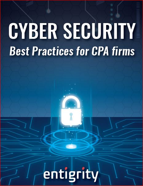Cyber Security: Best Practices for CPA Firms