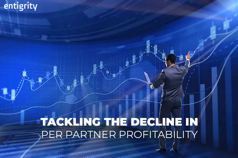 Prevail or Perish - Tackling the Decline in Per Partner Profitability