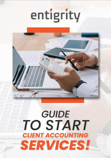 GUIDE TO START CLIENT ACCOUNTING SERVICES