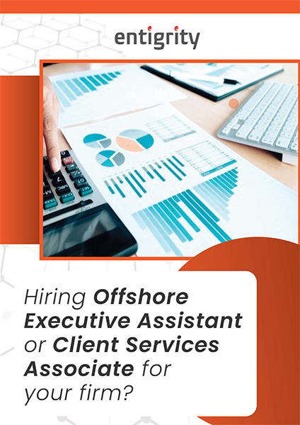 Hiring Offshore Executive Assistant or Client Services Associate for your firm