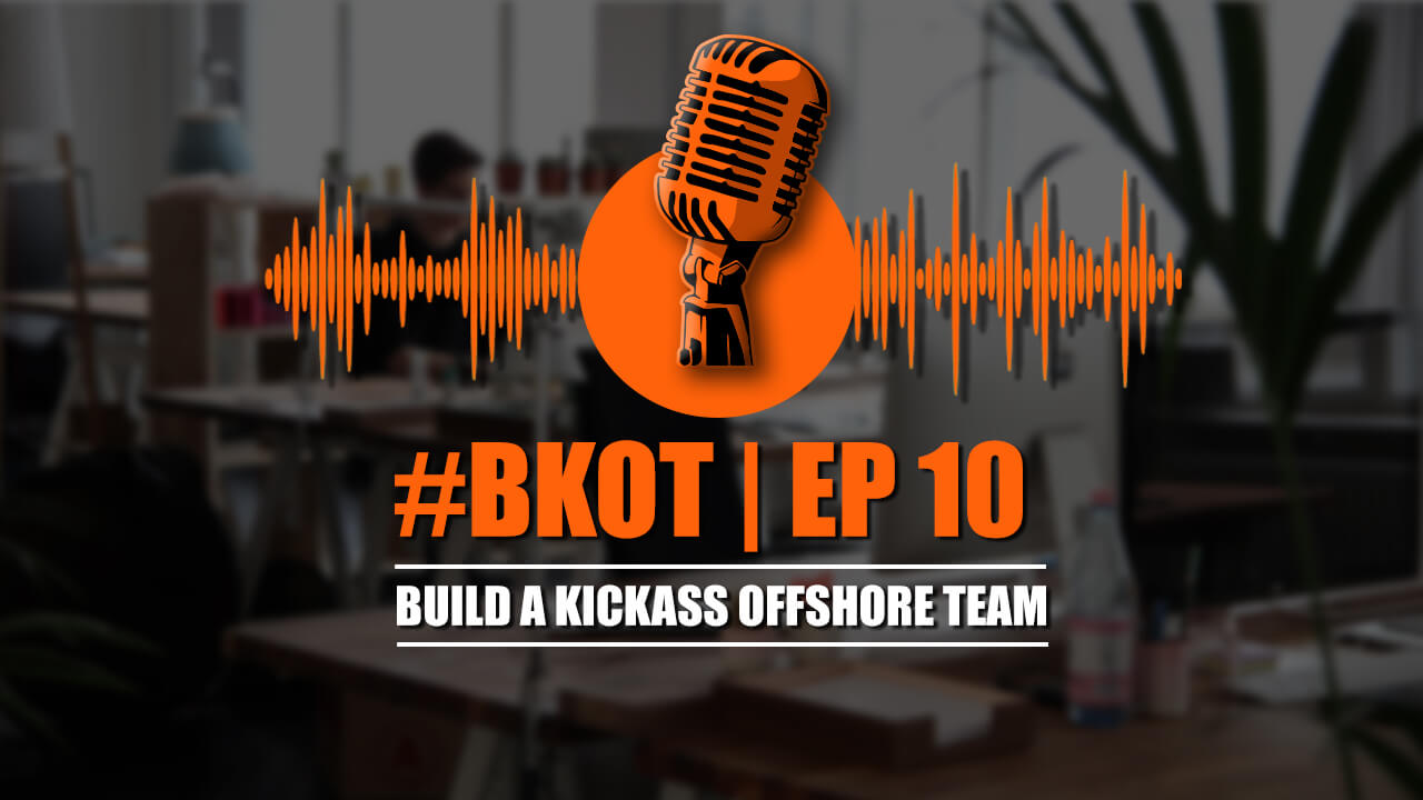 EP 10 METRICS & KPI'S FOR MEASURING AN OFFSHORE TEAM PERFORMANCE
