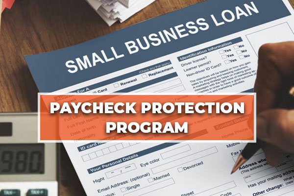 eAlert: CPAs as Agents for Small Business Administration Paycheck Protection Program Loans