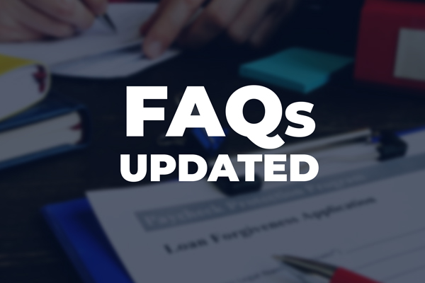 All you need to know about the SBA Issues FAQs on PPP Loan Forgiveness