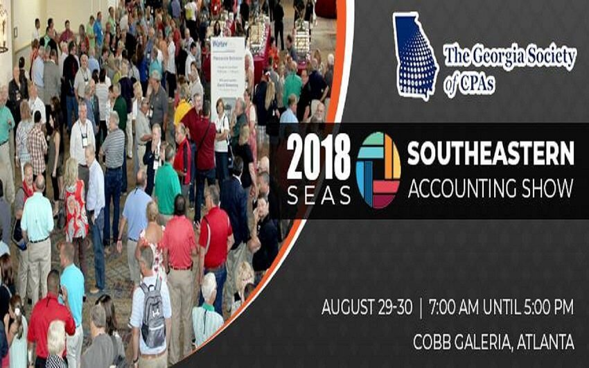 Entigrity at Southeastern Accounting Show (SEAS) 2018