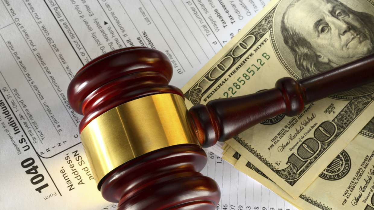 Tax Court Corner: Be Prepared to Substantiate Your Claims