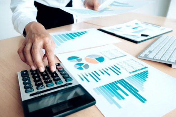 TOP 5 TRENDS IN ACCOUNTING INDUSTRY FOR 2021