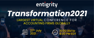 LARGEST VIRTUAL CONFERENCE FOR ACCOUNTING FIRMS 2021