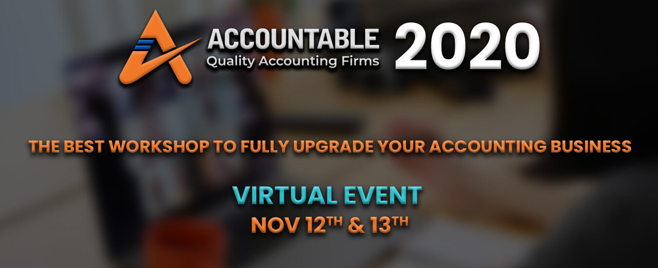 ENTIGRITY PARTNERED WITH ACCOUNTABLE: QUALITY ACCOUNTING FIRMS 2020