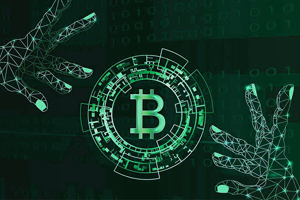 BLOCKCHAIN & CRYPTOCURRENCY: ASSET FOR THE ACCOUNTING INDUSTRY