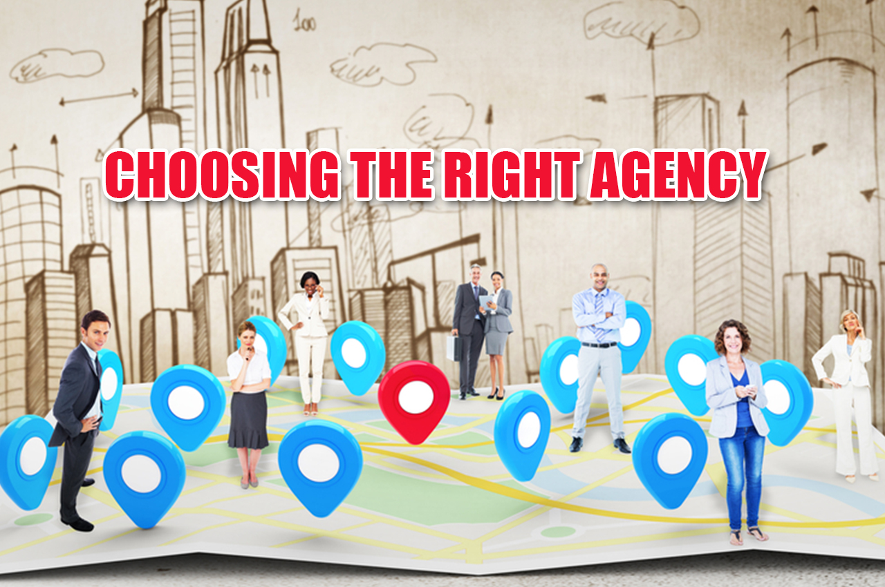 Hiring Remote Staff - 12 Keys To Choosing The Right Agency