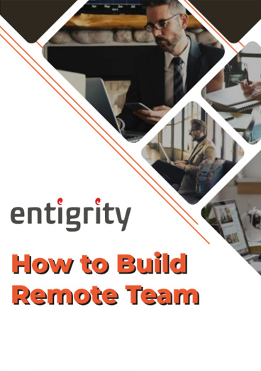 HOW TO BUILD REMOTE TEAM
